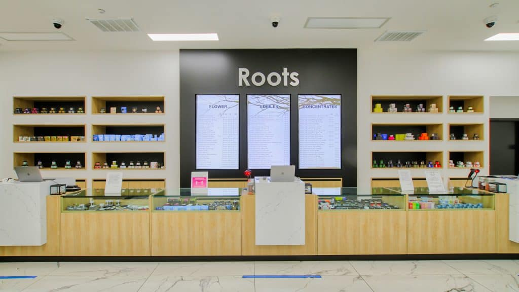 best dispensary in LA