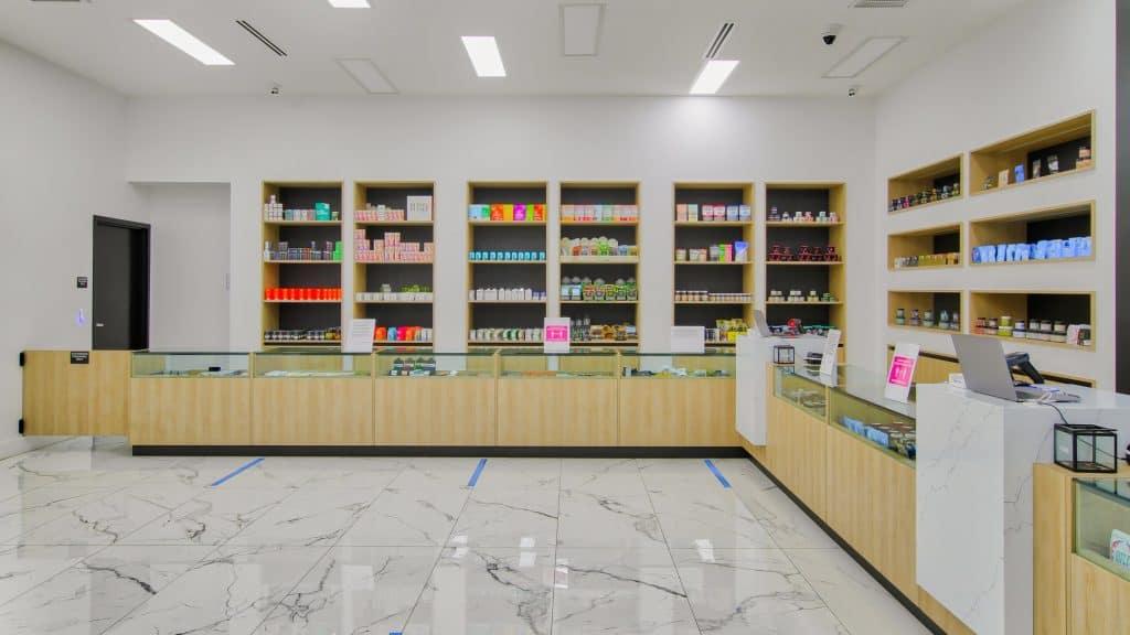best dispensary in la